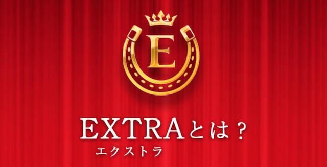 エクストラの特徴1